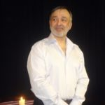 Тернопільський актор, бізнесмен і волонтер вважає, що війна має стосуватися кожного
