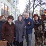 У Тернополі відзначили ювілей найстарішої в Україні громадської організації