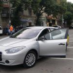 У Тернополі хочуть обслуговувати автомобілі, яких в місті ще практично нема