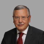 Анатолій Гриценко привітав українців з новорічними святами