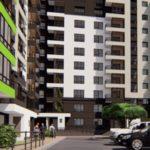 «Креатор-Буд» пропонує квартири у дуже затишному куточку Тернополя