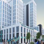 Наступного року Креатор-Буд розпочне будівництво ще одного житлового комплексу
