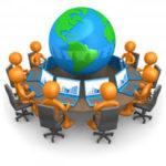 Учителі України запрошуються до участі в третій інтернет-конференції «На Урок»