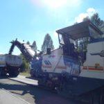 За 4 місяці тернопільські дорожники повністю оновили дорогу, яку не ремонтували 30 років (відео)