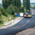 У які дороги Тернопільщини цьогоріч інвестували державні гроші?
