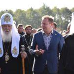 Степан Барна про утворення Української помісної церкви: Відтепер ми незалежні ще й у духовному сенсі (відео)