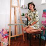 У Тернополі покажуть нестандартні еротичні роботи молодої іноземки