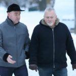 Надал провів інспекції дворів: керівники ОСББ та ЖЕКів, які погано очищають двори від снігу – будуть покарані