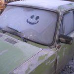 Як відомому мандрівнику з Тернопільщини здалося, що в нього вкрали дуже раритетну машину