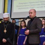 Сергій Надал: «Створення незалежної Православної Церкви України – це крок до об'єднання всього світового Християнства»