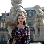 У Дрездені тернополянка пішла не до бару, а до картинної галереї