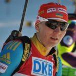 Тернопільська біатлоністка відмовилася переслідувати суперниць