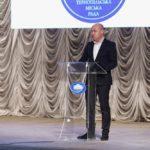 Мер Тернополя Сергій Надал публічно прозвітував за виконану роботу у 2018 році