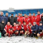 Тернопільській футбольній команді «Креатор-Буд» – 10 років