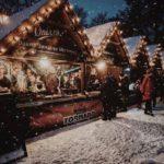 «Опілля» є головним спонсором «зимового містечка» у Тернополі