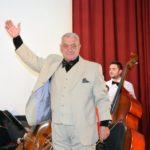 Відомий тернопільський диригент мріє, щоб люди не розлучалися з казкою