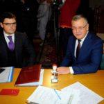 «Я йду на один президентський термін», – Анатолій Гриценко подав документи у ЦВК