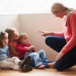 Шість фраз, які  ніколи не варто казати своїм дітям