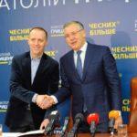 Гриценко розповів, хто очолить СБУ за його президентства