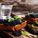 Тернополянин пообіцяв Уляні Супрун більше не їсти чорної ікри