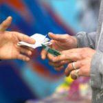 Тернополянину, щоб знову продавати наркотики, потрібно заплатити 300 тисяч гривень