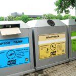 «Сміттєва революція»: Тернопіль став одним з перших міст України, де сортування побутових відходів стало обов'язковим