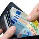 У Тернополі пенсіонер купив гаманець майже за 30 тисяч гривень