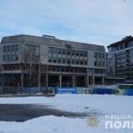 Вчора у Тернополі горіло те, що вже 30 років є ганьбою для міста