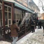Боротьба з МАФами: у Тернополі стане менше «буд»