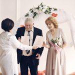 У День святого Валентина у Тернополі на весільний рушник стали 8 пар (фото)