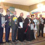 «Людиною року» на Тернопільщині стали священик-блогер, пасічник і «кіборг»