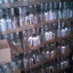 На Тернопільщині вилучено контрафактної продукції та обладнання для її виготовлення на 4 млн 230 тис грн