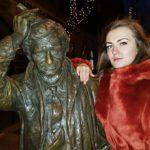 Тернополянка Ірина Скоробогата знає, де можна послухати музику у старій ванні