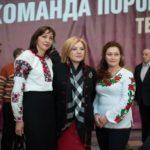 Оксана Білозір: «Завдяки титанічній праці президента Порошенка весь світ солідарний з Україною»