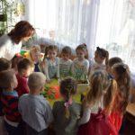 Журналістка з Тернопільщини переконалася, що бути вихователем у садочку це дуже важка праця