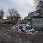Райцентру на Тернопільщині загрожує сміттєва катастрофа