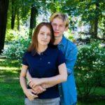 Дівчина з Тернопільщини переконалася, що і у соцмережах можна знайти справжню любов