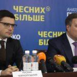 ЦВК намагається легалізувати скупку голосів, – штаб Гриценка