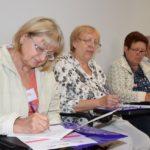 Тернопільські пенсіонери вчитимуться в університеті
