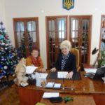 У містечку на Тернопільщині владу мають жінки
