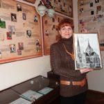 Ірина Кошелінська вишиває таємничий Тернопіль минулих століть