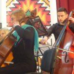 Днями у Тернополі відбувся просто неймовірний концерт