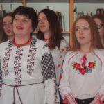 Студенти тернопільського коледжу показали композицію, присвячену легендарному українцеві, якого знищило КДБ