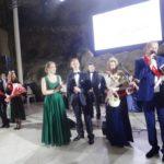 У Тернополі коронували подружню пару
