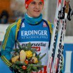Замість медалі тернополянин на Чемпіонаті світу отримав букет квітів