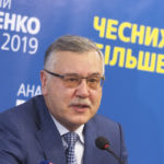 Гриценко подякував Садовому за підтримку: «Разом змінимо країну»