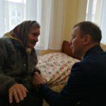 Геріатричний будинок у Великих Дедеркалах ставлять за приклад по всій Україні (фото)