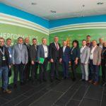 П'ятеро тернополян увійшли в керівні органи Аграрної партії – рішення з'їзду