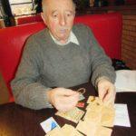 Пенсіонер з Тернопільщини має колекцію речей, які в радянські часи соромилися купувати
