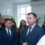 У Тернополі відкрили один з найсучасніших в Україні кардіоцентрів